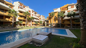 3 bedroom, 2 bathroom apartment in Punta Prima