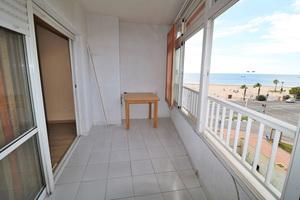 2 bedroom frontline apartment in Torrevieja