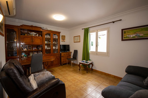 2 bedroom apartment in Es Mercadal in Menorca