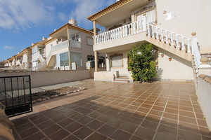 Ground Floor bungalow, in Orihuela Costa