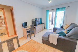 3 bedroom apartment in Aguas Nuevas, Torrevieja