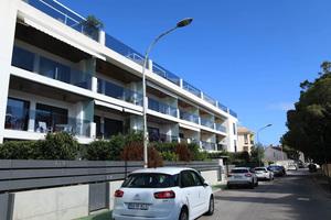 2 bedroom penthouse in Dehesa De Campoamor