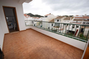 Very spacious apartment in Es Mercadal, Menorca