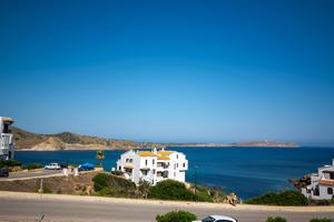 3 bedroom garden villa in Playas de Fornells, Menorca