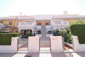 3 bedroom 2 bathroom bungalow in La Zenia