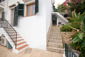 3 bedroom semi detached house in Cala Galdana, Menorca