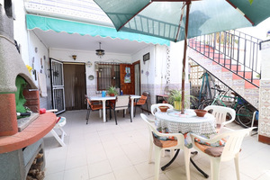 4 bedroom duplex bungalow in Torrevieja