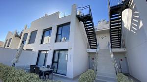 3 bedroom apartment in Punta Prima