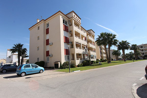 2 bedroom, 2 bathroom topfloor apartment in Playa Flamenca, Costa Blanca