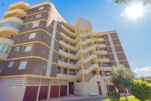 2 bedroom penthouse in La Zenia