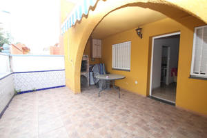 2 bedroom ground floor bungalow in Torrevieja