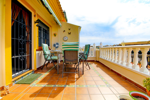 2 bedroom villa in Playa Flamenca