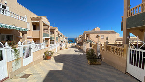 2 bedroom, 2 bathroom townhouse in Los Leandros