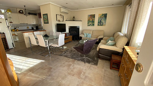 3 bedroom detached villa in Villamartin