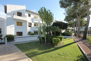 2 bedroom apartment in Dehesa de Campoamor