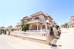 2 bedroom apartment in La Zenia
