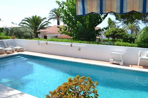 3 bedroom, 2 bathroom detached villa, close to Son Bou in Menorca