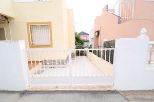 3 bedroom townhouse in Los Balcones