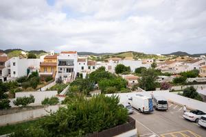 3 bedroom 2 bathroom 2 storey apartment in Es Mercadal, Menorca