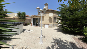 2 bedroom 2 bathroom semi detached house in Monte Zenia