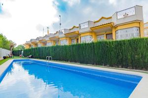 2 bedroom semi detached house in Los Balcones