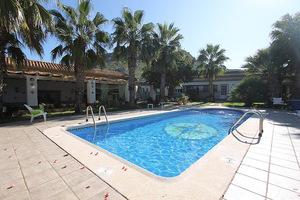 14 bedroom, 8 bathroom finca in Cartagena