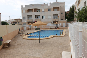 2 bedroom apartment in Torrevieja