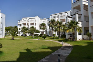2 bedroom, 1 bathroom luxury apartments in Las Terrazas de la Torre