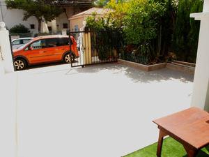 2 bedroom apartment in El Chaparral