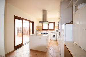 Lovely 2 bedroom apartment in the centre of Es Mercadal, Menorca