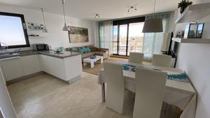 2 bedroom apartment in Dehesa de Campoamor