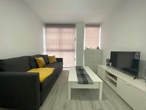 Studio apartment in Torrevieja