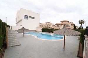 2 bedroom apartment in La Regia