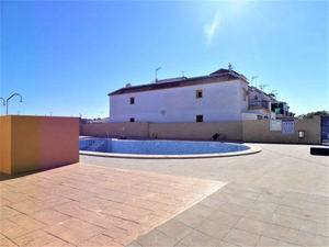 2 bedroom bungalow in Torrevieja