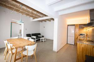 3 bedroom, 3 bathroom townhouse in Ferreries, Menorca