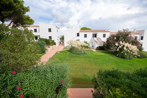 2 bedroom apartment in Arenal d'en Castell