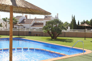 2 bedroom apartment in Villamartin
