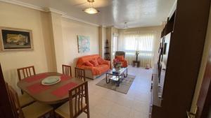 3 bedroom 2 bathroom apartment in Los Montesinos