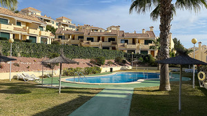 2 bedroom, 2 bathroom apartment in Lomas De Campoamor