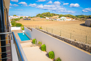 1 bedroom apartment in Es Mercadal, Menorca