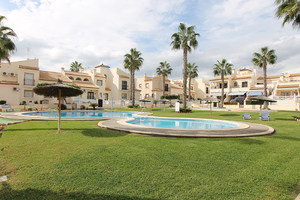 2 bedroom apartment in Playa Flamenca