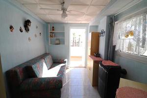 3 bedroom 2 bathroom duplex in La Florida