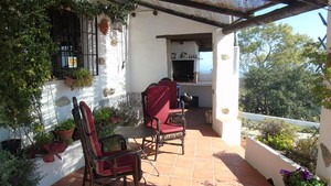 6 bedroom Finca for sale in Malaga