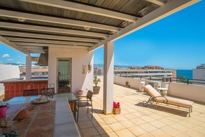 4 bedroom Penthouse for sale in Malaga