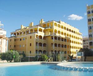 2 sovrum Lägenhet  till salu i Torrevieja