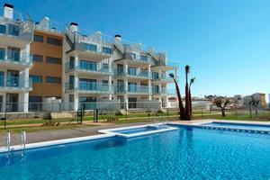 3 bedroom Apartment for sale in Villamartin