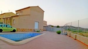 3 bedroom Villa for sale in Busot