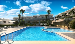 3 bedroom Townhouse for sale in Alicante