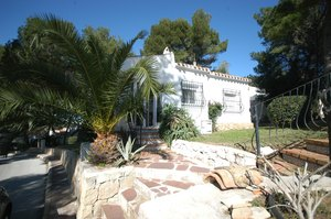 2 bedroom Villa for sale in Javea