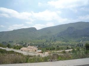 Plot for sale in Pedreguer